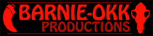 Logo Barnie-Okk Productions